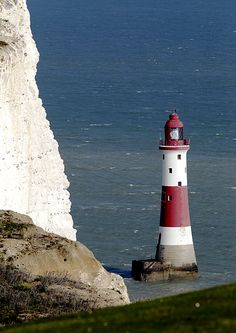 Faro Beachy Head Eastbourne