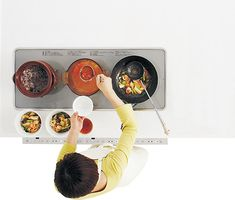 料理が楽しくなる!マイベストキッチンをリフォームで手に入れよう | 住宅リフォームのヒント集 | Panasonic