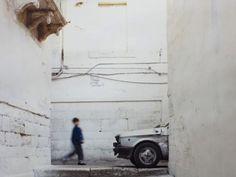 Pour commencer l'année, voici le retour du photographe du samedi ! Si vous en avez l'occasion, je ne peux que vous inviter à visiter le MuCEM à Marseille et en particulier une des expos…