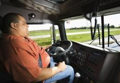 Truck drivers are among the fattest workers in Washington state, according to a new study. I agree I see some drivers and wonder how the hell they going to get to the Truck Stop. Drivers please take better care of yourselfs if not for you maybe for your family back home waiting on ya!!!!!!!