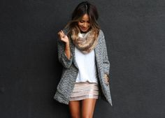 15 Ways to Style Tweed