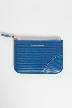 $160 CDG pouch