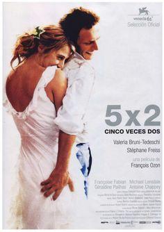 5x2 cinco por dos (2004) tt03543556 CC