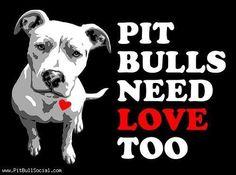 spaceghetto (pit bull,dog,love)