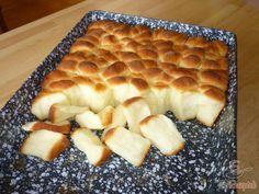 Dukatenbuchteln - a super dough Slovak Recipes, Czech Recipes, Czech Desserts, Baking Recipes, Dessert Recipes, Best Pancake Recipe, Pancakes Easy, Bread And Pastries, Food Humor