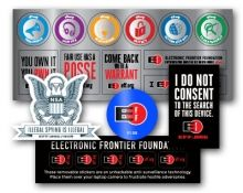 EFF Sticker Pack | Electronic Frontier Foundation
