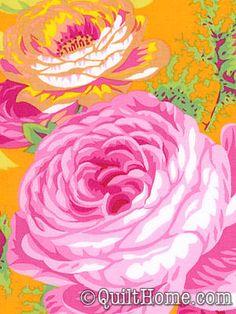 Philip Jacobs PJ29-Yellow Fabric