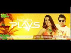 CD Forró dos Plays - Repertorio Novo 2014