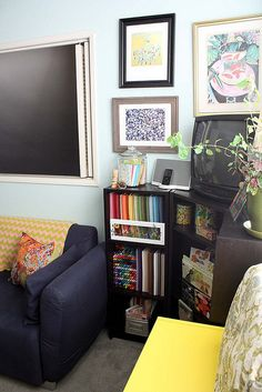 Cute Craft Room Craft Rooms Pinterest Craft Rooms Crafts And