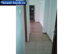 Anunturi Imobiliare Liceul Traian,  4 camere, nemobilat, inchiriere
