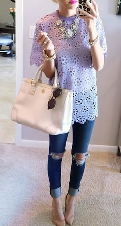 40 Business Street Style Outfits To Rock Your Winter Style - Global Outfit Experts Look Jean, Casual Outfits, Cute Outfits, Pretty Outfits, Unique Fashion, Womens Fashion, Fashion Ideas, Indie, All Jeans