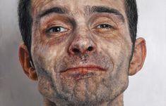 Pinturas Fotoreales de Ian Cumberland