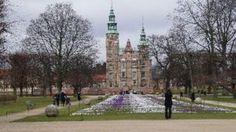 ESPERIENZA DI VIAGGIO: COPENHAGEN