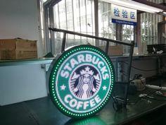 digital led store sign