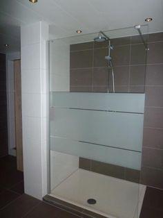 Voorbeeld van een gerealiseerde badkamer door Sanidrome Bouter uit Papendrecht