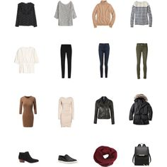 What to Wear in Finland Year-Round