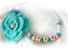 Personalized pacifier clip with wooden letter beads model... https://www.amazon.com/dp/B0085EGG6U/ref=cm_sw_r_pi_dp_73pJxbHRS4SFB