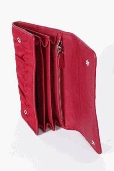 prada nylon wallets