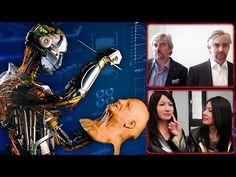 Disso Voce Sabia?: Homens robóticos, ciborgues-supersoldados, antigos gigantes Nefilins