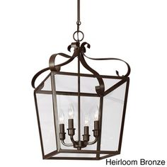 @Overstock - Lockheart 4-light Clear Glass Shade Hall/ Foyer Lantern - Crafted with several finish options, this lighting fixture has the ability to match many different interior styles. Provided with this light is 120 inches of chain, so you can hang the Lockheart four-light lantern tastefully in your home.  http://www.overstock.com/Home-Garden/Lockheart-4-light-Clear-Glass-Shade-Hall-Foyer-Lantern/8932535/product.html?CID=214117 $298.00