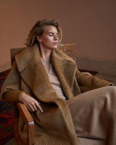 Winter 2019 - Maison Gassmann Walk Of Shame, Missoni, Talbots, Fur Coat, Photoshoot, Pullover, Blazer, Fall, Winter