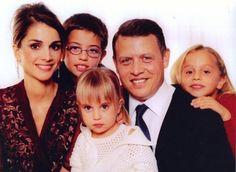 Familia Real jordana