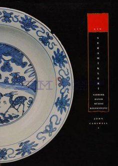 Çin Seramikleri Kitabı | YEM Kitabevi