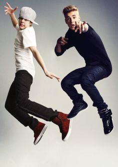 #MTVStars Justin Bieber <3 kidrauhl x