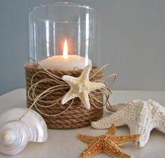 70+ Καλοκαιρινές ΣΥΝΘΕΣΕΙΣ-Διακοσμήσεις με ΚΟΧΥΛΙΑ και ΚΕΡΙΑ   ΣΟΥΛΟΥΠΩΣΕ ΤΟ