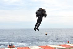 The Real Jetpacks Are Finally Coming