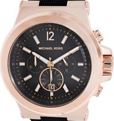 29703d5ba134 Michael Kors Mens Dylan Chronograph MK8184. Best Quality Watches