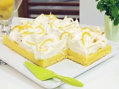 Recetas:Alicia Gallach | Lemon pie
