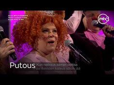Tanhupallon naamiaiset | Putous 9. kausi | MTV3 - YouTube American Pie, One Word, Saturday Morning, Madonna, Einstein, Pray, Singing, Blessed, Messages