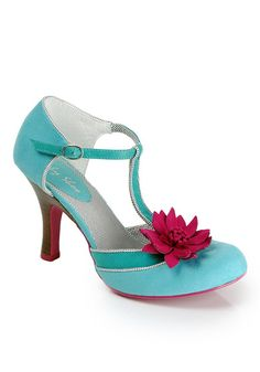 Ruby Shoo Candice Sandal, Mint