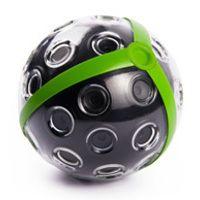 Panono: Panoramic Ball Camera