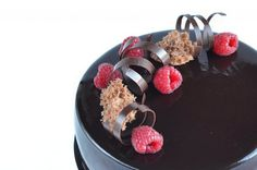 Mousse, Chocolate Fondue, Cake Cookies, Acai Bowl, Fondant, Raspberry, Food And Drink, Sweets, Candy