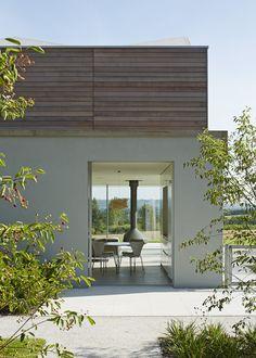 Orchard Farm - Wilkinson King Architects