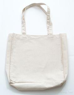 76915ba452d0 15 Best Plain Canvas Tote Bags images