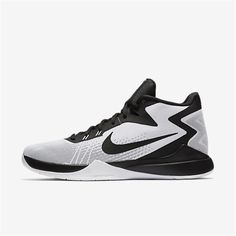 a077c3fcf1b9 Basketball   Sport Shoes Office Retailer Shop. White WolfWhite WhiteNike ...