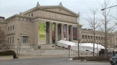 """""""Free February"""" starts Sunday at Chicago's Field Museum of Natural History."""
