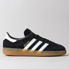 Adidas Originals Munchen Shoes