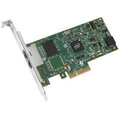 Intel Intel Ethe Server Adapter I350-t2v2, Retail Bulk