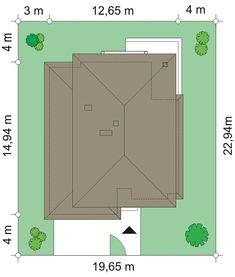 Проект современного двухэтажного коттеджа с гаражом на два автомобиля S8-273 (Кассиопея 7). План 3. Shop-project Townhouse, Floor Plans, Diagram, Projects, Ideas, Arquitetura, House, Log Projects, Blue Prints