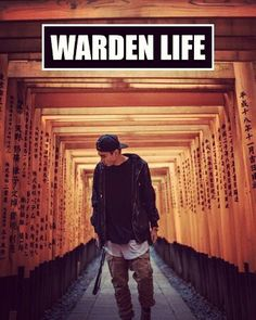 Do you have what it takes to live the Life of a Warden? Wardenlife.com #WardenLife #blueprint #blueprints #funny #funnymemes #funnyvideos #funnyshit #art #tech #technology #viral #twitter #facebook #youtube #youtuber #love #snapchat #reddit #logo #instagram #pinterest #girl #lovewhatyoudo #app #apple #anime #iphone #space #infinity #twitch
