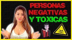Personas Negativas - Como Lidiar con los Destructores de Sueños