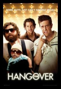 The Hangover (24x36) - FLM90032