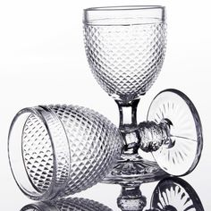 Copas de cristal. unimasa.es