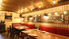 Thinking of visiting Rubirosa? Explore their menu, read reviews, get directions and compare prices before you go!