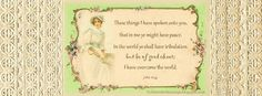 Scripture, Vintage, Women, Christian, Encouragement, Verses, Hymns, Free, Blog