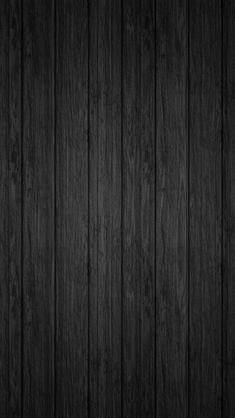 black background wood iPhone 5 Wallpaper
